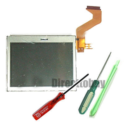 Primary image for Top Display LCD Screen for Nintendo DS NDS Lite NDSL