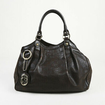 Gucci Medium Sukey Guccissima Monogram Leather Shoulder Bag - $705.00