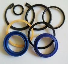 X 2 Massey Ferguson 256 Loader TILT Cylinder Two Seal Kits 837148M91