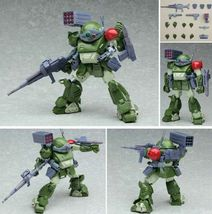 Armored Troops Votoms: Red Shoulder Custom LM-02 1/35 Scale PVC Figure NEW! - $89.99