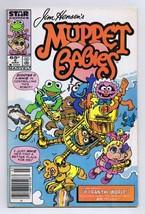 Muppet Babies #6 ORIGINAL Vintage 1986 Marvel Comics  - $9.49