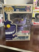 Cheshire Cat Funko POP! 974 Disneyland Resort 65th Anniversary Target Exc - $16.24