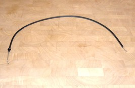 Throttle control cable for MTD, Troy Bilt, Yardman, Yard Machine, White ... - $12.40