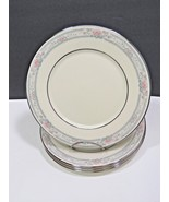 "Set of 4 Lenox Charleston Salad Lunch Plates 8"" - $35.64"