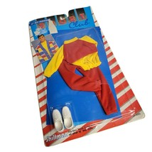 """Vintage 12"""" Boy Fashions Clothing Fits Ken Todd Craig Workout Clothes Shoes - $54.45"""