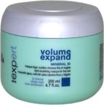 Unisex L'Oreal Professional Serie Expert Volume Expand Masque 6.7 oz 1 p... - $47.57