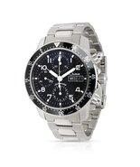 Sinn Pilot Chronograph 103 ST SA Men's Watch in  Stainless Steel - $2,350.00