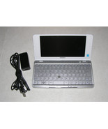 Sony Vaio VGN P90HS P Series Lifestyle UMPC Intel Z540 1.87GHz 60GB HDD ... - $296.95