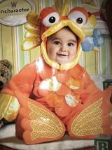 Incharacter Giggly Goldfish Size Large 18-24 Months Toddler EUC - $19.99