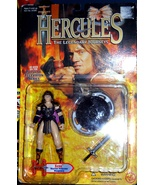 Xena Warrior Princess Action Figure -HERCULES  - $9.70