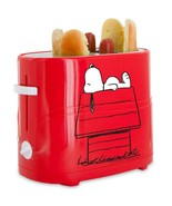 Brand New Smart Planet The Original 'Snoopy Hot Dog Toaster' Peanuts Collectible - $37.61