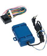 PAC SWI-RC All-in-One Steering Wheel Interface - $66.05