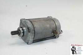 03-09 Honda Vtx1800 Engine Starter Motor - $29.40