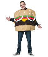 Fur Burger Adult - £28.85 GBP