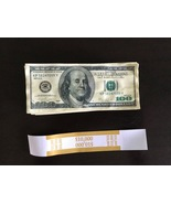 10.000 PROP MONEY USED REPLICA 100 Style: Series 2000 Full Print Movie Video Etc - $25.99