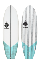 "Paragon Surfboards 5'10"" Carbon Groveler Shortboard - $400.00"
