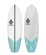 "Paragon Surfboards 5'10"" Carbon Groveler Shortboard - $400.00"