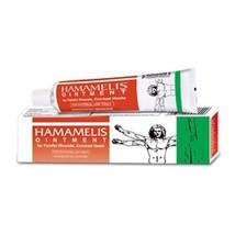 "4 Lot Bakson's Homeopathy - Hamamelis Ointment Bleeding Piles ""FAST DELI... - $27.38"
