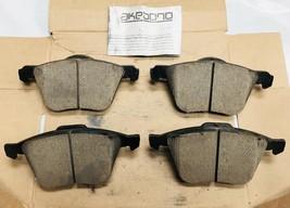 Akebono EURO Ultra Premium Ceramic Disc Brake Pads fpr VOLVO XC90 EUR979... - $49.75
