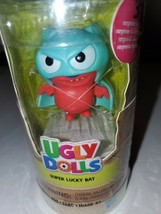 UGLYDOLLS Surprise Disguise Super Lucky Bat Toy, Figure & Accessories - $7.25