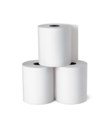 NEW Staples 452170 Thermal Paper Cash Register Rolls 3-1/8 x 230' White ... - $17.00