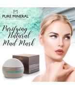 Pure Mineral - Purifying Natural Mud Mask - $19.95