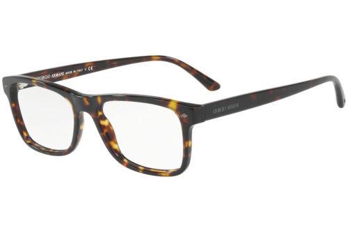 8bc51458eee 12. 12. Previous. Authentic Giorgio Armani Eyeglasses AR7131 5026 Havana Frames  53mm Rx-ABLE
