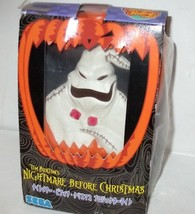 L@@K Nightmare Before Christmas ✰ OOGIE BOOGIE ✰ LIGHTED BOX JAPAN seale... - $24.99