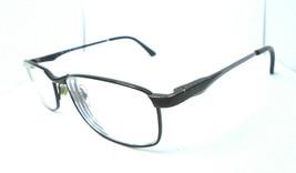 Ray-Ban RB 8623 1074 Black 54-16-140 Rectangular Rx Eyeglasses Frames Me... - $39.99