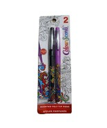 1- 2 Pack Of Scentos Colour Scented Felt Tip Pens / Markers New Medium T... - $7.28