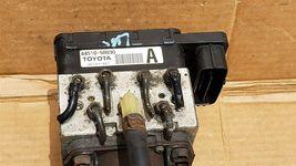 2007-11 Nissan Altima HYBRID ABS PUMP Actuator Control Module 44510-58030 image 9