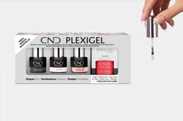 CND Plexigel Shaper Kit
