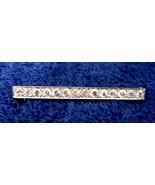 ANTIQUE TIFFANY 2CT ART DECO DIAMOND & PLATINUM... - $6,499.99