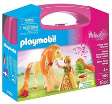 PLAYMOBIL Fantasy Horse Carry Case - $15.14