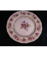 """Gold Castle Hostess Salad Plates Set of Four 7 1/4""""  Japan 1940 - $49.99"""
