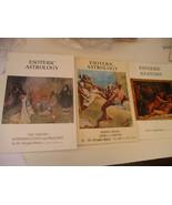 Esoteric Anatomy Esoteric Astrology Douglas Baker Philosophy Spirituality   - $51.41