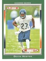 2006 Topps Total # 448 Devin Hester RC - Chicago Bears - NFL Football Ro... - $6.99