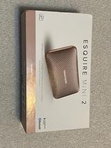 Harman Kardon Esquire Mini 2 Ultra-Slim Portable Premium Bluetooth Speaker-NEW