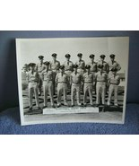 VINTAGE US AIR FORCE MILITARY PHOTO PHOTOGRAPH   - $10.00