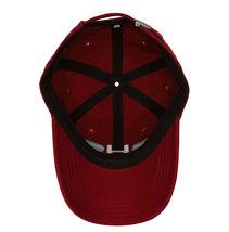 Tommy Hilfiger Men's Embroidered Hat Logo Branding Baseball Cap 69JI721600 image 4