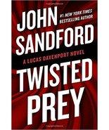 Twisted Prey (A Prey Novel) - $22.99