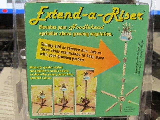 Noodlehead 00201 Extend-a-Riser, FREE SHIPPING