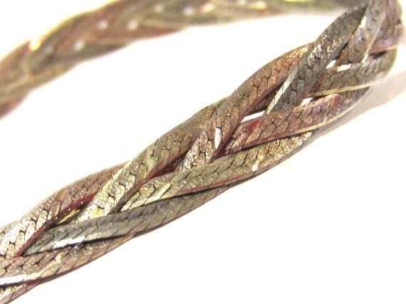 Beautiful sterling silver 925 bracelet