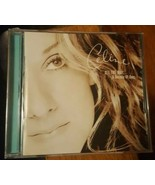 Celine Dion : All The Way...A Decade of Song CD - $3.00