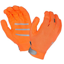 TSK331O Hatch Touchscreen Hi Viz ORANGE Traffic Agent Crossing Guard EMS... - $24.45+