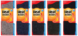 Heat Holders - Mens Thick Warm Winter Wool Rich 2.7 TOG Thermal Socks, 7... - $27.38 CAD