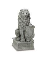 Lion Guardian Statue - $74.00