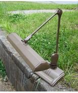 """ACME Lamp 36"""" Swing Arm Articulating Antique - $120.00"""