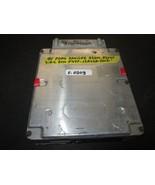 94 FORD RANGER B2300,B3000 3.0L ECM #F47F-12A650-DKA - $110.88