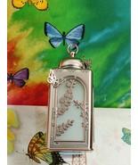 Bath Body Works Butterfly Lantern Nightlight Wallflower fragrance Plug - $23.36